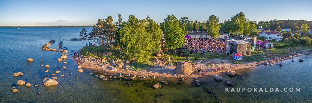 Kaunid kontserdid Käsmus 2015 - Dagö