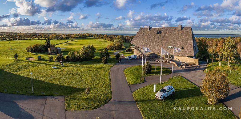 Jõelähtme Golf