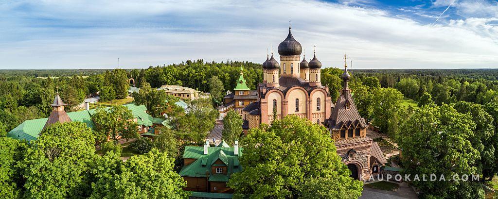 Kuremäe klooster